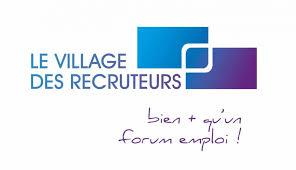 actualité espace emploi Lyon Village des recruteur